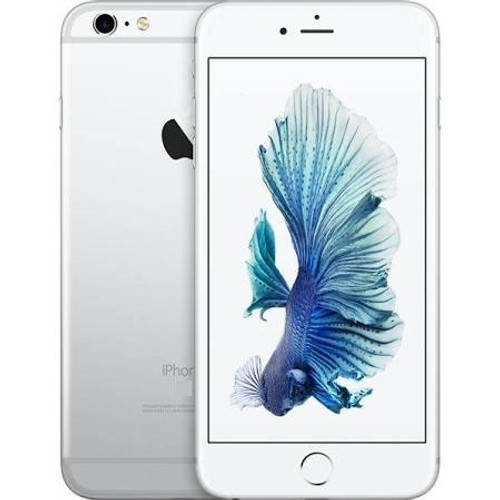 iPhone 6 Plus 64gb A/B Stock Silver