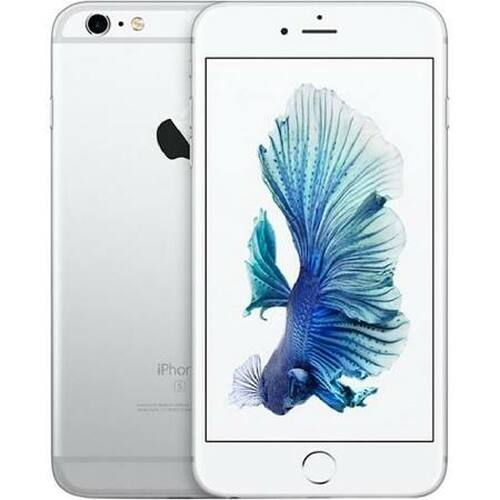 iPhone 6S Plus 64gb A/B Stock Silver