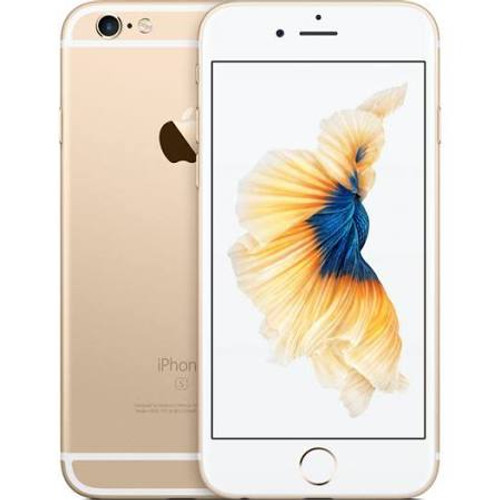 iPhone 6S 16gb A/B Stock Gold