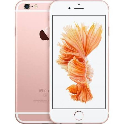 iPhone 6S 64gb A/B Stock Rose Gold