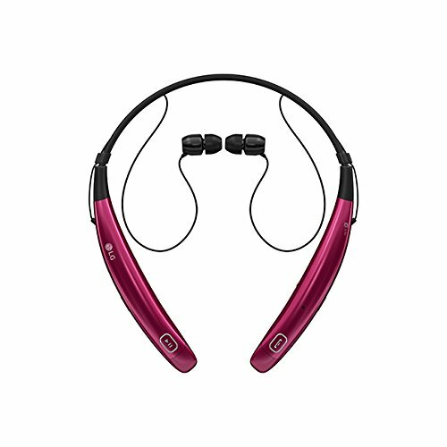 LG HBS-770 AGSAPK LG TONE BLUETOOTH PRO WIRELESS STEREO HEADSET PINK