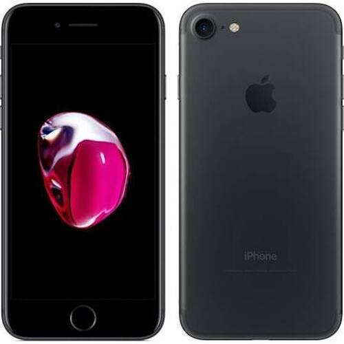 iPhone 7 32gb A/B Stock Black