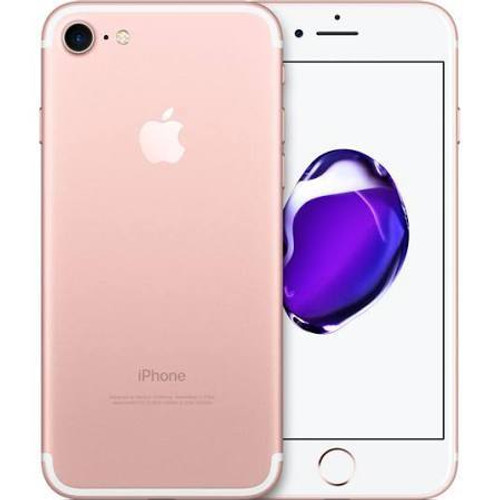 iPhone 7 32gb A/B Stock Rose Gold