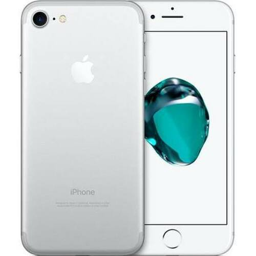 iPhone 7 256gb A/B Stock Silver