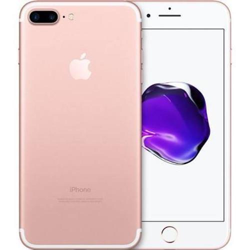iPhone 7 Plus 32gb A/B Stock Rose Gold