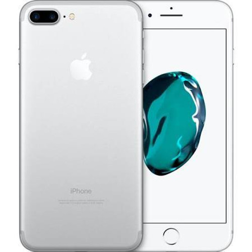 iPhone 7 Plus 128gb A/B Stock Silver
