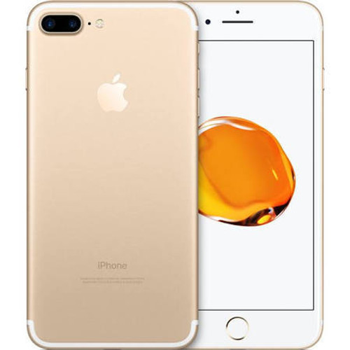 iPhone 7 Plus 256gb A/B Stock Gold