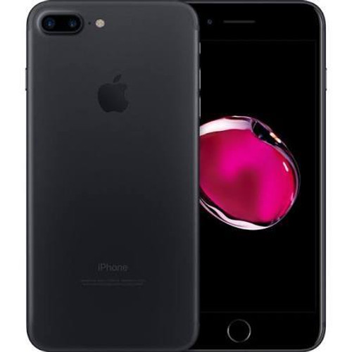iPhone 7 Plus 256gb A/B Stock Black
