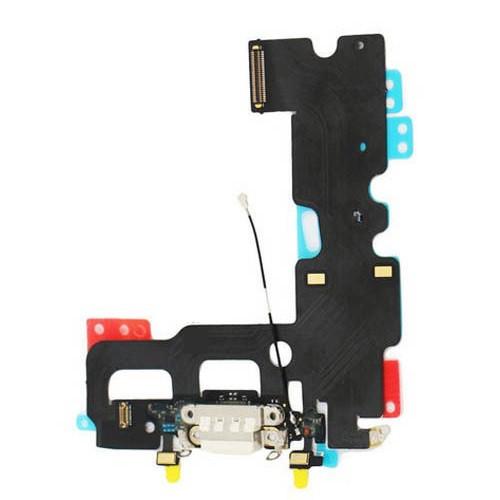 iPhone 7 Charging Port Flex Gold