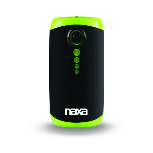 Naxa Canteen Power Bank 4000 mAh