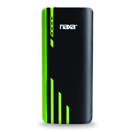 Naxa Canteen Power Bank 10000 mAh