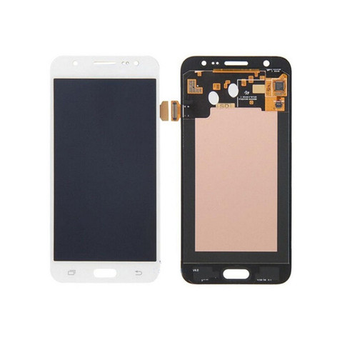 Samsung Galaxy J510 (2016) Lcd W/Digitizer White