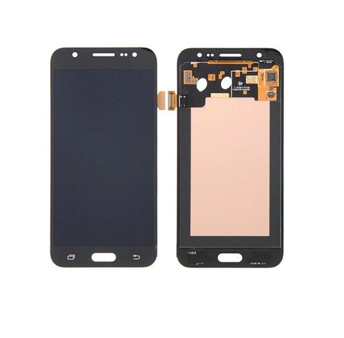 Samsung Galaxy J510 (2016) Lcd W/Digitizer Black