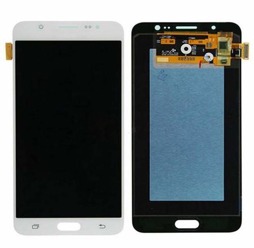 Samsung Galaxy J710 (2016) Lcd W/Digitizer White