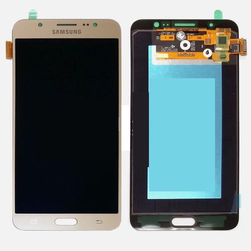 Samsung Galaxy J710 (2016) Lcd W/Digitizer Gold