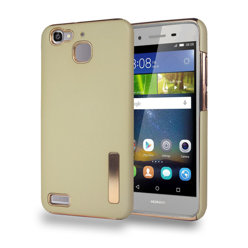 Stillvol Hybrid Case for Huawei GR3 Gold and Gold