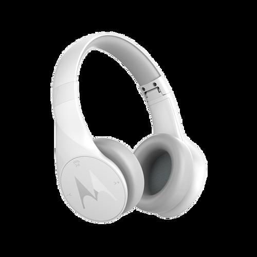 Motorola Pulse Escape wireless White