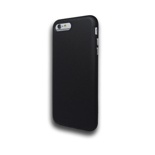Rush case for iPhone 10 black