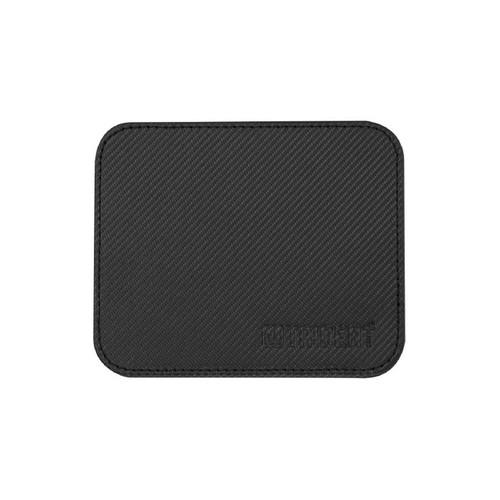 Trident signature edition Qi wireless charging pad-black