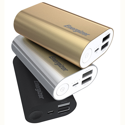 Energizer Power bank 10000 mAh