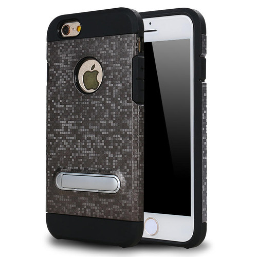 Masic case for iphone 7/8 plus Gray