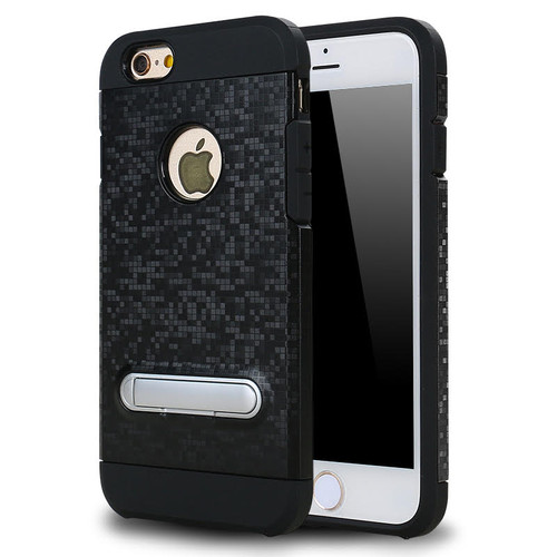 Masic case for iphone 7/8 plus Black
