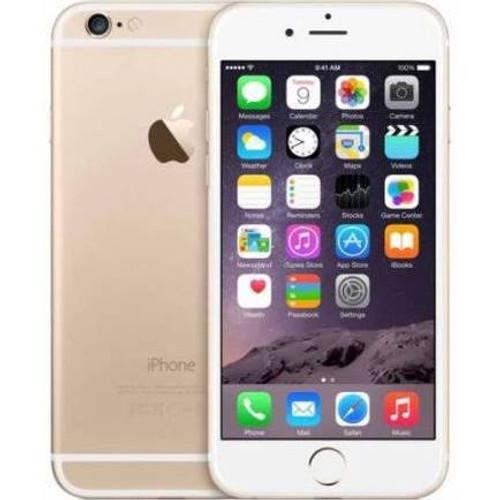 iPhone 6 16gb Refurbished Gold