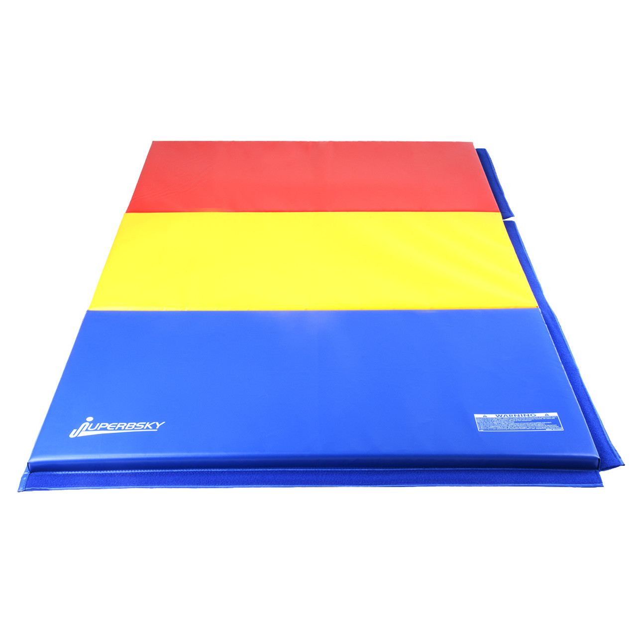 tumbling mat mats pin gymnastics folding for cheerleading