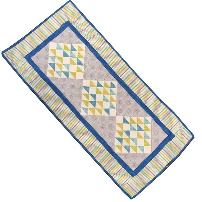 Fresh Start Table Runner Kit