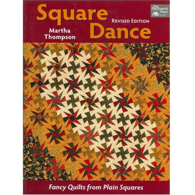 Square Dance by Martha Thompson