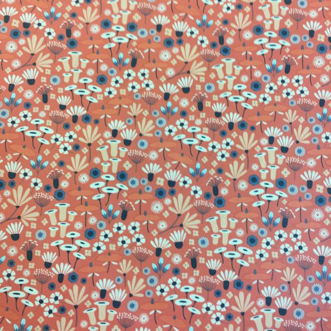 Polyurethane Laminated Fabric