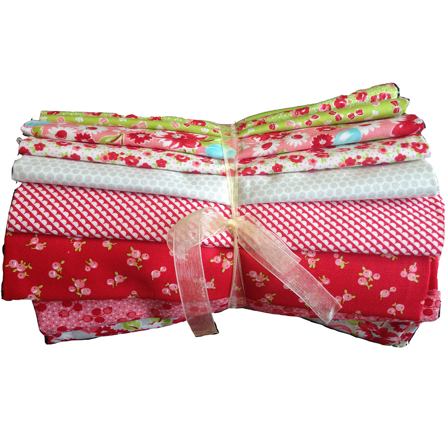 Bonnie & Camille Fat Quarter Bundle - 20 pack