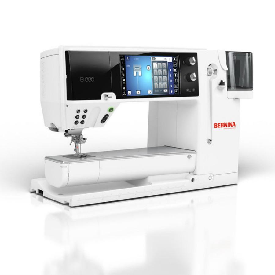 B880 sewing machine