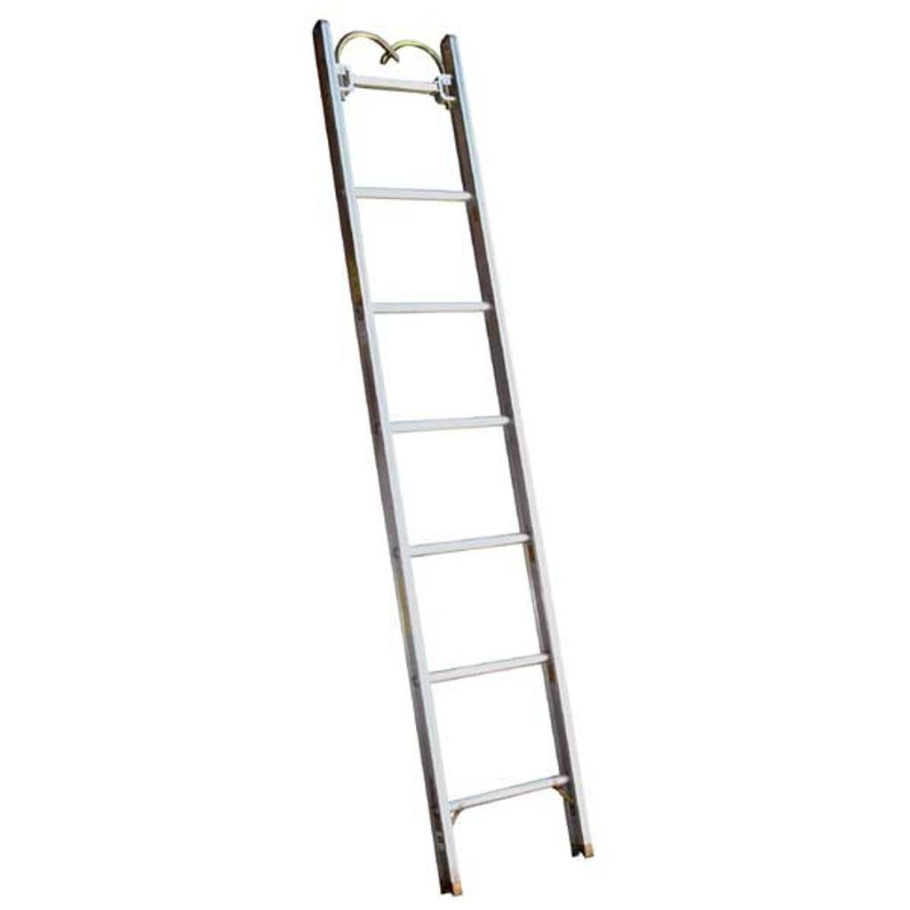 Alco-Lite PRL Series Aluminum Pumper Roof Ladder - SELECT SIZE BELOW