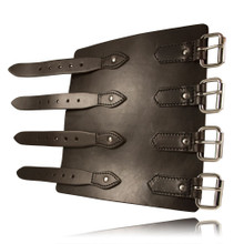 "Boston Leather #9200-1 Hose Jacket for 2.5"" & 3"" Diameter Hose"