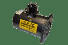 Hale #200-0043-00-0 ESP Primer Pump Motor w/ Solenoid