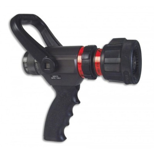 Akron 1'' Turbojet Nozzle with Pistol Grip