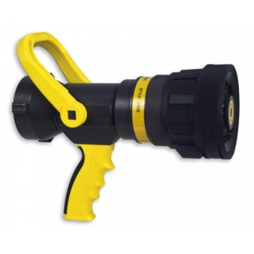 Akron 2.5'' Assault High Range Nozzle with Pistol Grip and Spinning Teeth