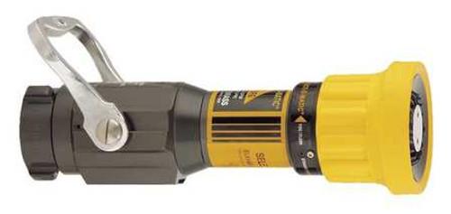 "Elkhart #SM-20F 1.5"" Select O Matic Nozzle - 60-200 GPM @ 100 PSI"