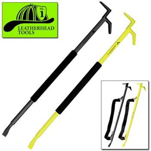 LeatherHead Tools #NYH NY Hook with Chisel End (available with or without strap)