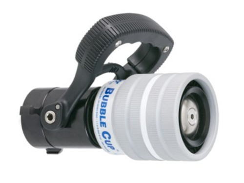 "TFT Legacy 1.5"" Bubble Cup Nozzle - Dual Gallonage 20 and 95 GPM @ 100 PSI"