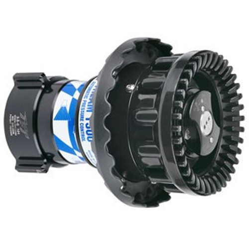 """TFT Legacy 2.5"""" Master Stream 1500 Nozzle with Halo Ring - 300-1500 GPM @ 100 PSI"""