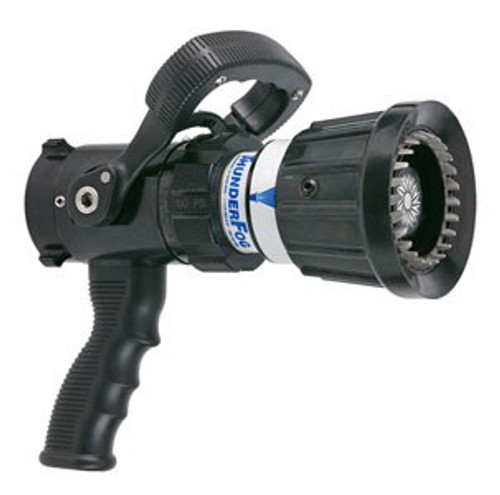 "TFT Legacy 1.5"" Thunderfog Nozzle with Pistol Grip - 30-200 GPM @ 100 PSI"