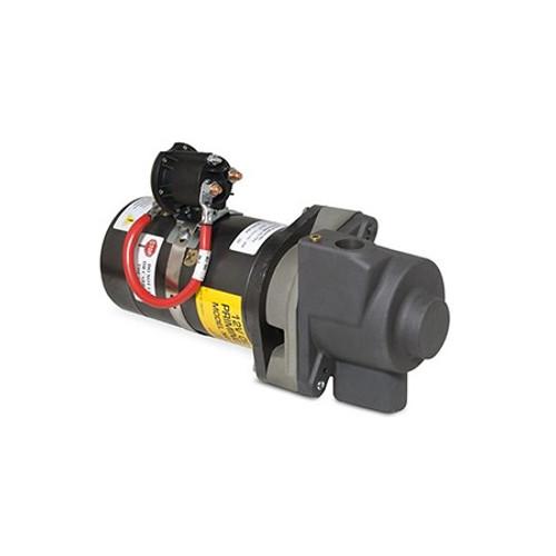 Hale #501-3090-00-0 ESP-12 PVG Primer Motor & Pump - Less Valve