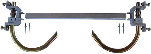 AlcoLite #ROOF-HOOKS-R Roof Hooks With Spreader Bar