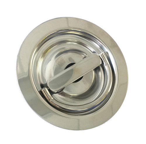 #295103 D-Ring Handle W/ Blind Mount