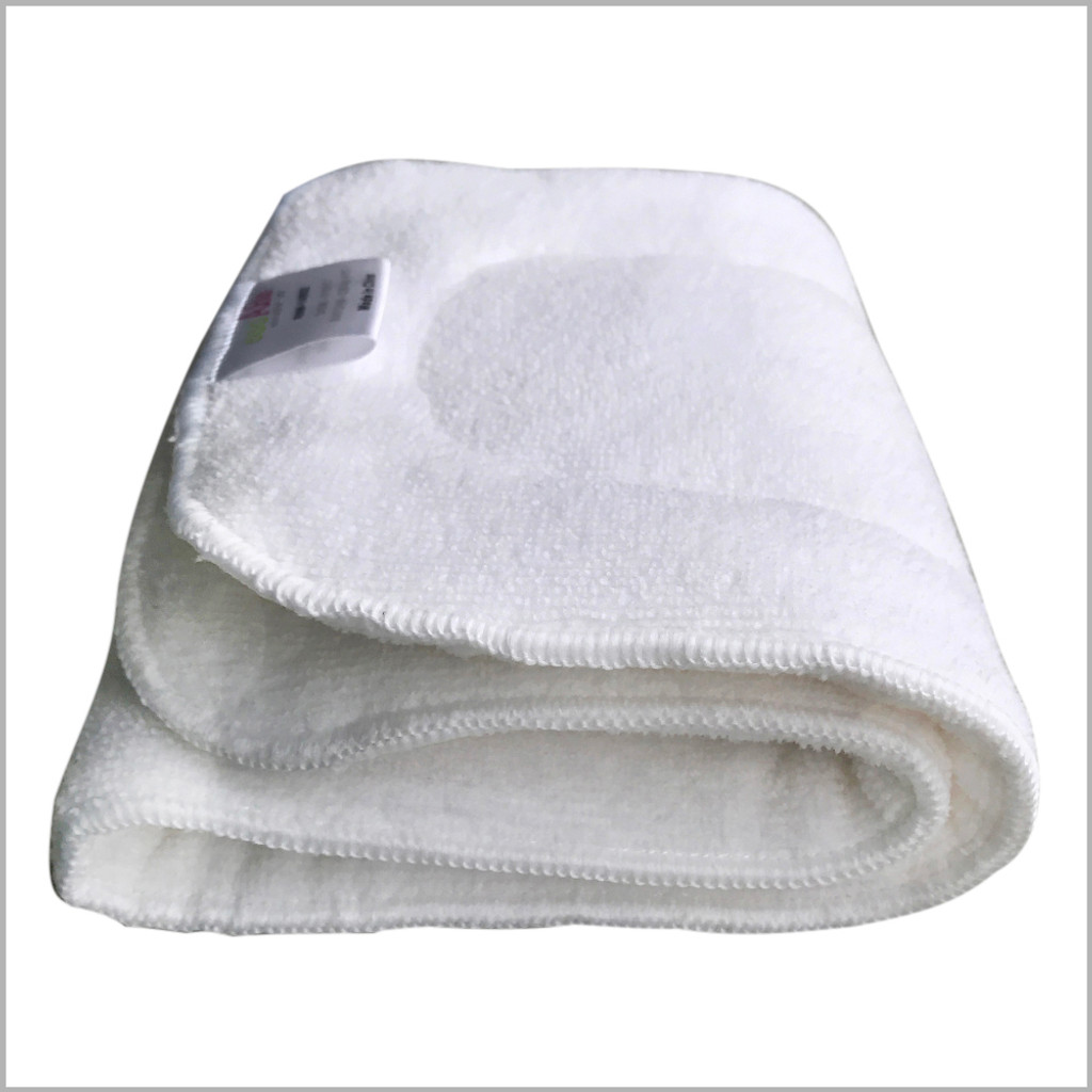 Teen / Adult Microfiber Inserts for Cloth Diapers