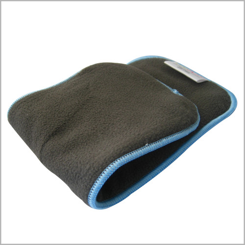 Charcoal Bamboo Inserts for Baby Cloth Diapers