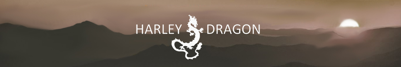 Harley Dragon