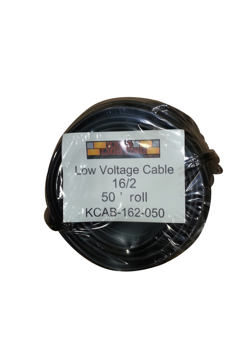 Low Voltage Cable
